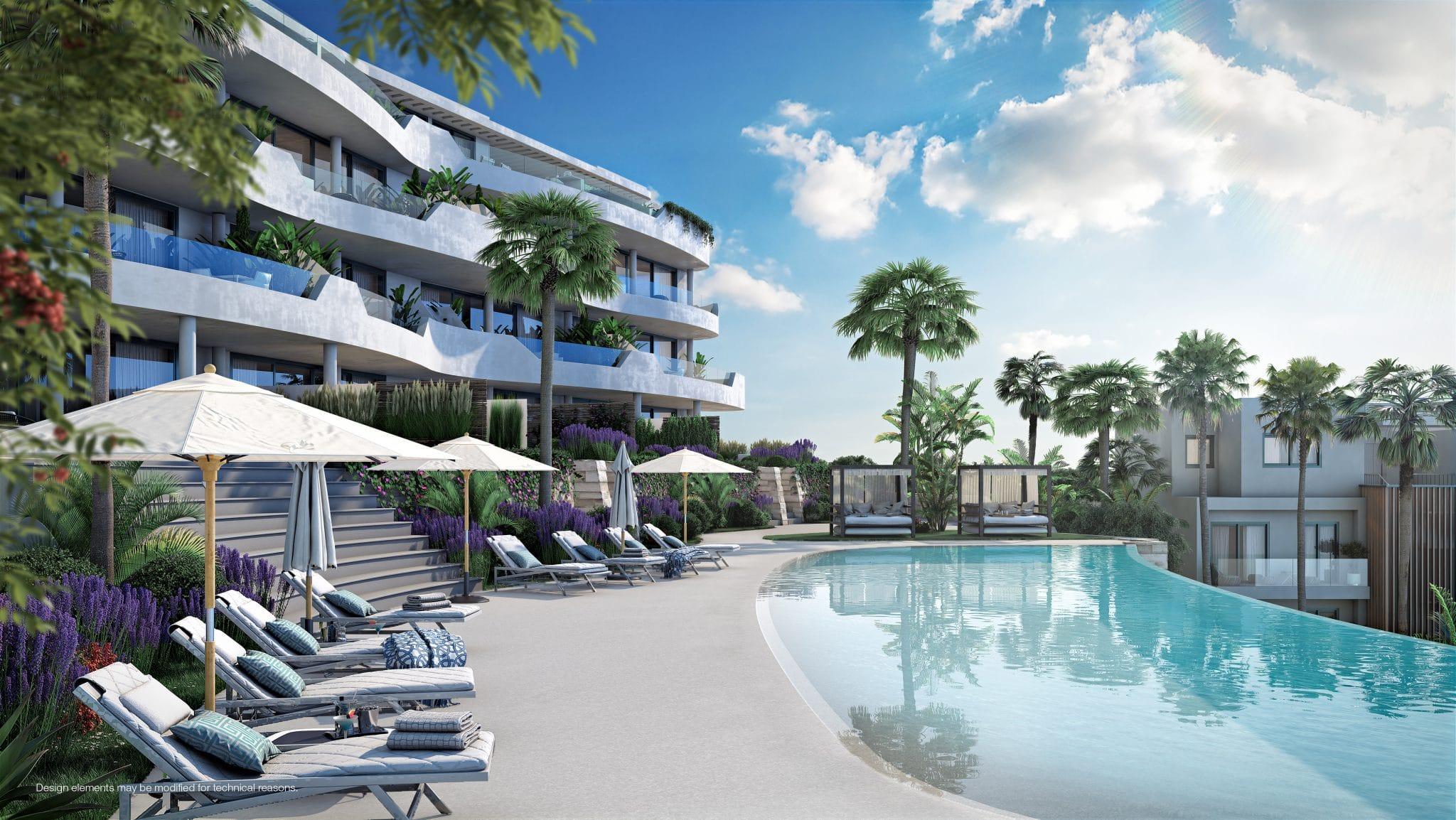 Property for sale Marbella - Costa del Sol